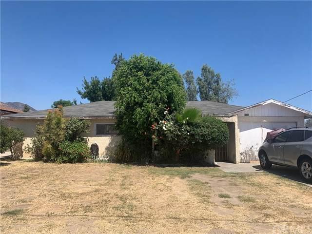 4283 Mountain Drive, San Bernardino, CA 92407 (#302630119) :: Whissel Realty