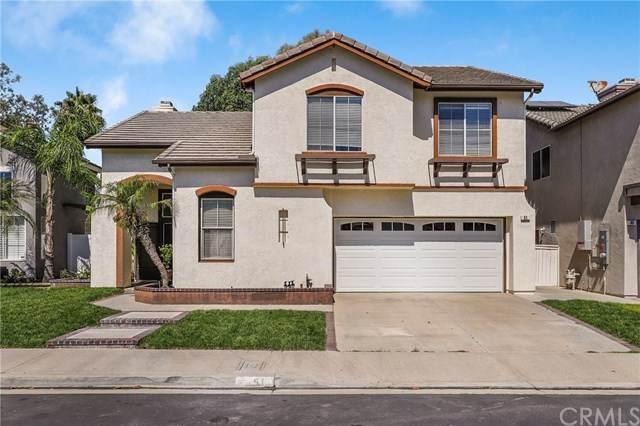 51 Woodsong, Rancho Santa Margarita, CA 92688 (#302630588) :: Whissel Realty