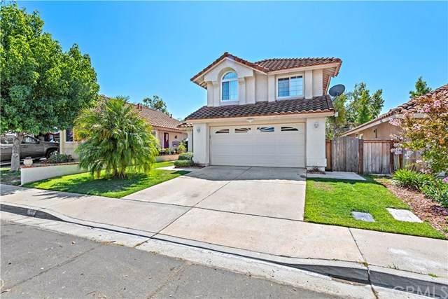 10 Via Joaquin, Rancho Santa Margarita, CA 92688 (#302630844) :: Whissel Realty