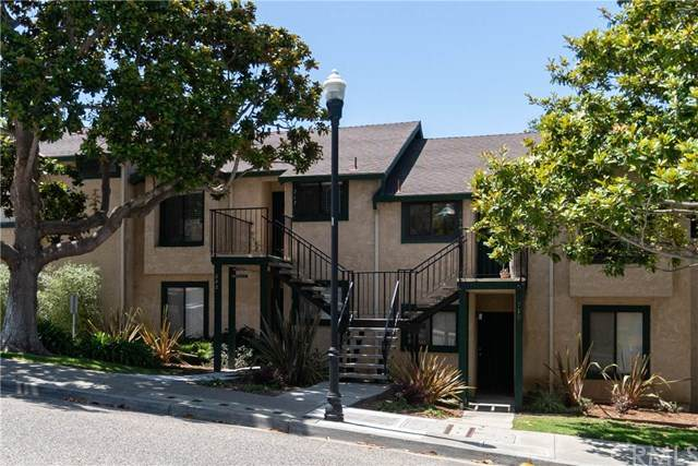 717 Bello Street #18, Pismo Beach, CA 93449 (#302631255) :: Whissel Realty