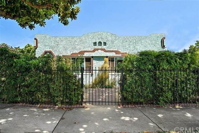 4717 W 28th Street, Los Angeles, CA 90016 (#302631397) :: Whissel Realty