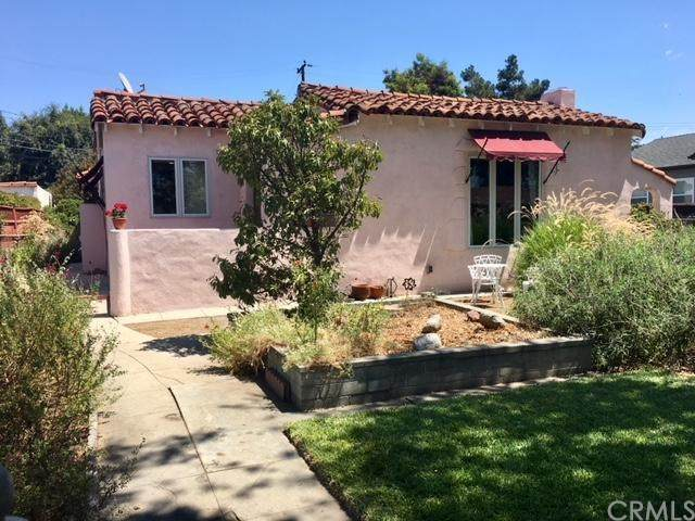 11435 Keith Drive, Whittier, CA 90606 (#302631513) :: COMPASS