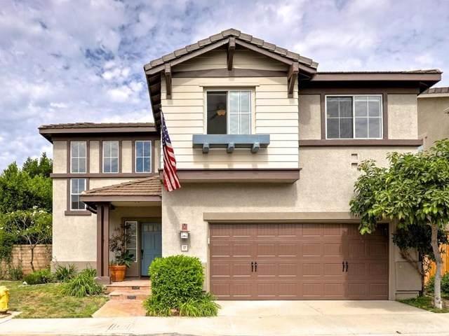 17 Tanglewood Lane, Rancho Santa Margarita, CA 92688 (#302631791) :: Whissel Realty