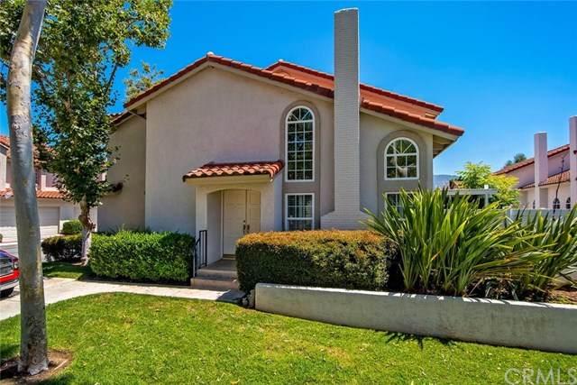 14 Daylily #85, Rancho Santa Margarita, CA 92688 (#302632069) :: Whissel Realty
