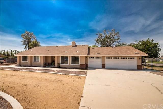 19121 Otilla, Bloomington, CA 92316 (#302636104) :: The Legacy Real Estate Team
