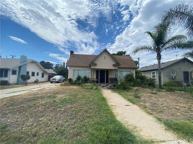 350 N Olive Avenue, Rialto, CA 92376 (#302639977) :: Yarbrough Group