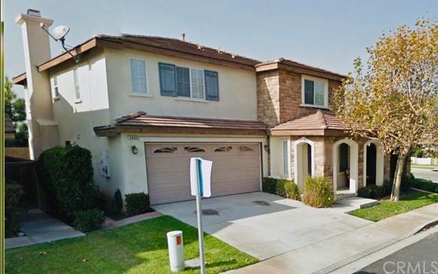 2492 N Cameo Court, Orange, CA 92865 (#302643373) :: Compass