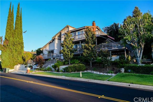1423 S Montezuma Way, West Covina, CA 91791 (#302645840) :: Dannecker & Associates
