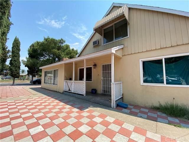 115 N Sycamore Avenue, Rialto, CA 92376 (#302648662) :: Yarbrough Group