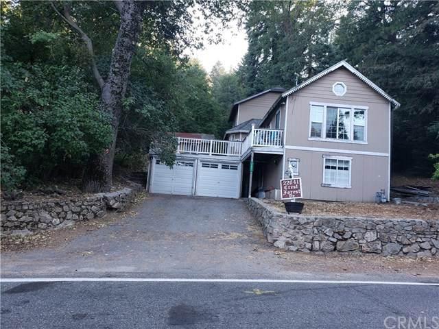 22041 Crest Forest Drive, Cedar Pines Park, CA 92322 (#302650898) :: COMPASS