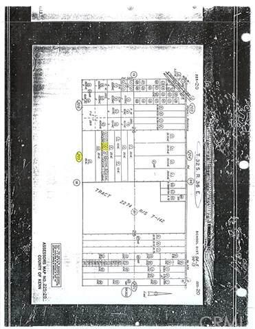 0 California City, California City, CA 93505 (#302651227) :: COMPASS