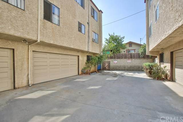 1126 W Shorb St #4, Alhambra, CA 91803 (#302655416) :: COMPASS