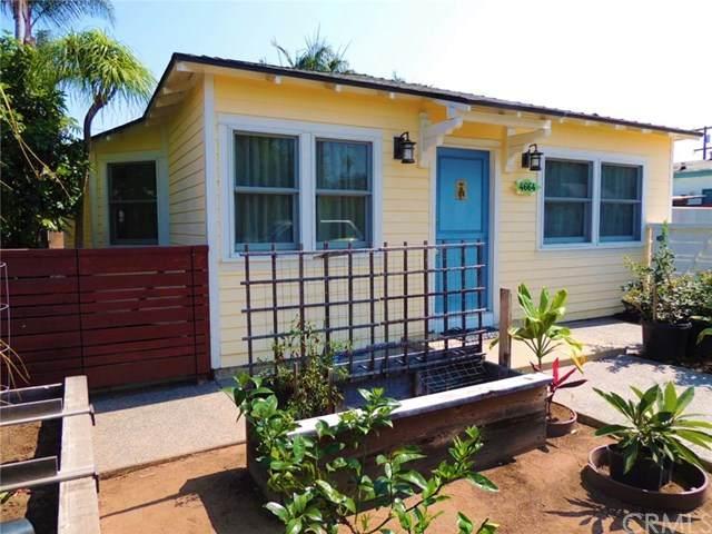 4664 Greene Street, Ocean Beach (San Diego), CA 92107 (#302655831) :: The Stein Group