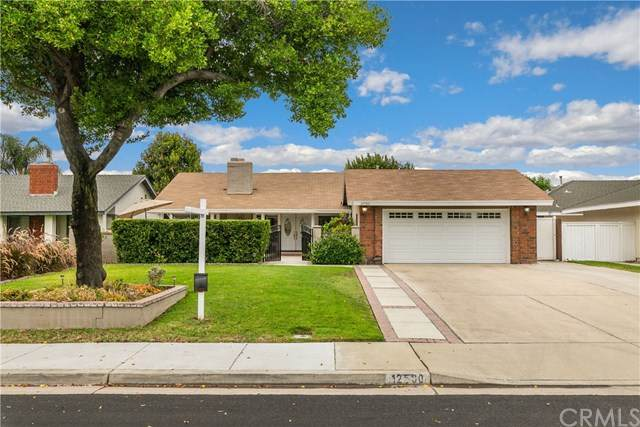12580 Kumquat Place, Chino, CA 91710 (#302657400) :: Compass