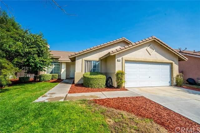 1391 Serenata Street, Colton, CA 92324 (#302658919) :: COMPASS