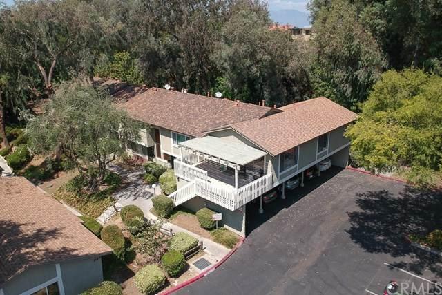 2159 E Aroma Drive #105, West Covina, CA 91791 (#302662139) :: Dannecker & Associates