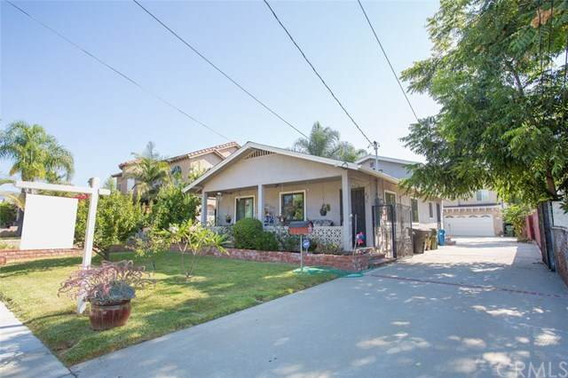 424 S Electric Avenue, Alhambra, CA 91803 (#302662202) :: COMPASS