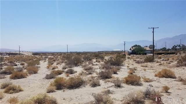 0 Pierson, Desert Hot Springs, CA 92240 (#302662257) :: Compass