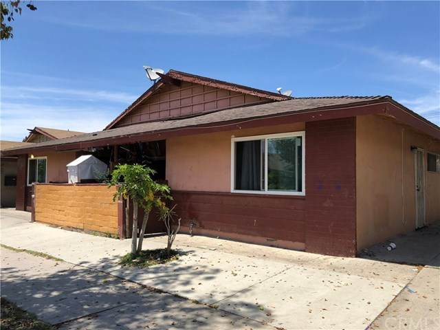 1905 E Grove Avenue, Orange, CA 92865 (#302663386) :: Compass