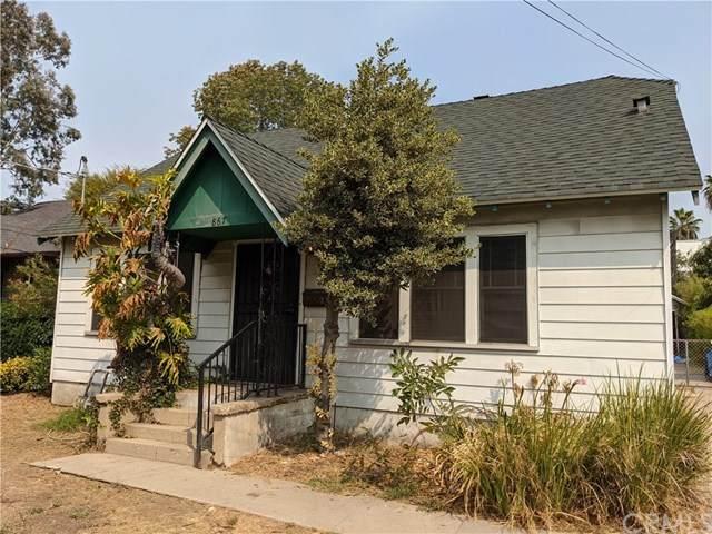 867 Howard Street - Photo 1