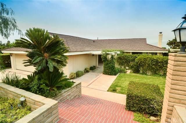 1228 S Montezuma Way, West Covina, CA 91791 (#302665357) :: Dannecker & Associates