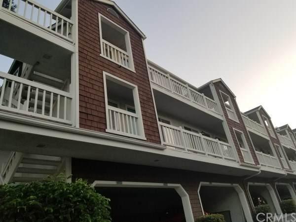 25046 Terrace Lantern #24, Dana Point, CA 92629 (#302665901) :: Compass