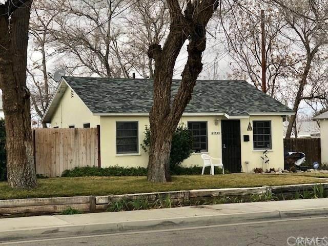 43551 7th Street, Lancaster, CA 93535 (#302665991) :: COMPASS