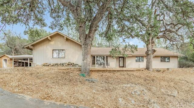 30629 Revis, Coarsegold, CA 93614 (#302666881) :: COMPASS
