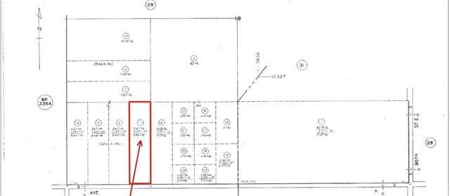 0 Vac/Ave K/Vic 82 Ste, Roosevelt, CA 93535 (#302666990) :: COMPASS