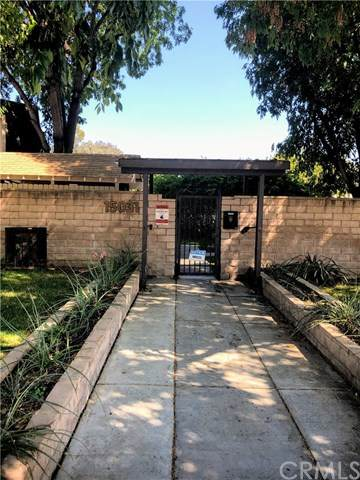 15031 Chatsworth Street #25, Mission Hills (San Fernando), CA 91345 (#302667720) :: The Stein Group