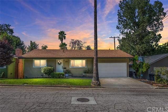 1328 La Loma Drive, Redlands, CA 92373 (#302667832) :: COMPASS