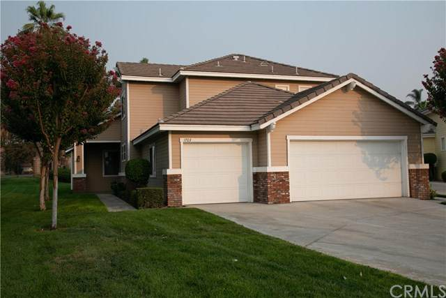 1703 Morning Dove Lane, Redlands, CA 92373 (#302668756) :: COMPASS