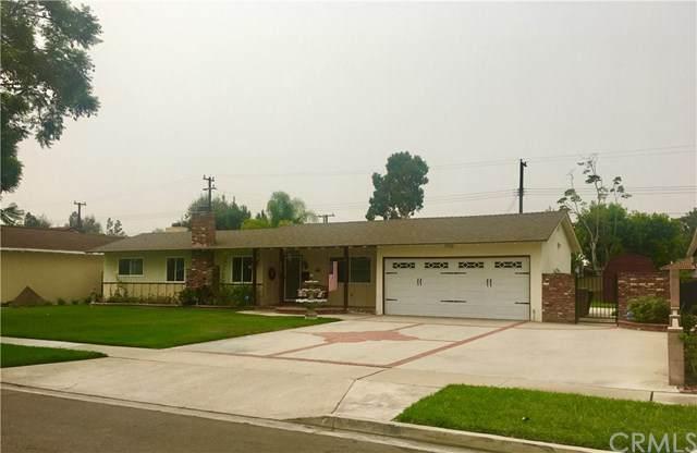 2215 S Della Lane, Anaheim, CA 92802 (#302669656) :: Cay, Carly & Patrick | Keller Williams