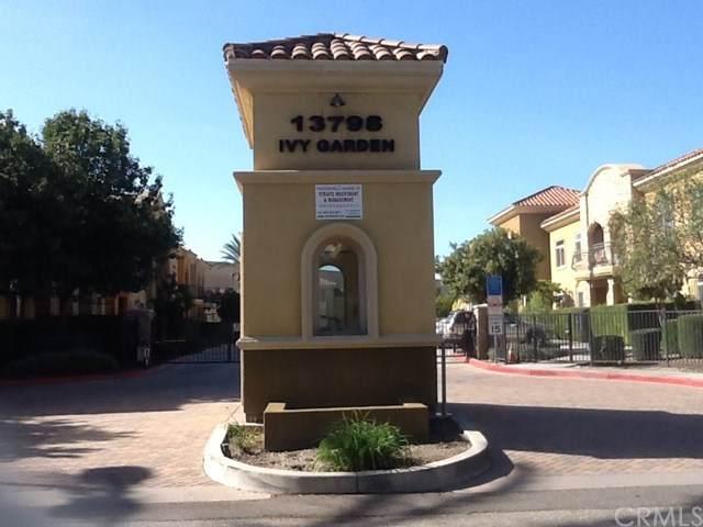 13798 Roswell Avenue B101, Chino, CA 91710 (#302670022) :: Compass