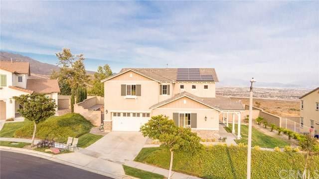 5117 Bering Ct, Rancho Cucamonga, CA 91739 (#302670084) :: Farland Realty