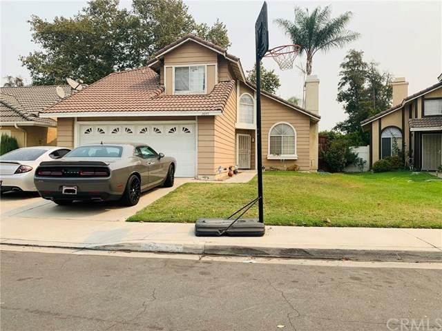 2645 Annapolis Circle, San Bernardino, CA 92408 (#302670194) :: COMPASS