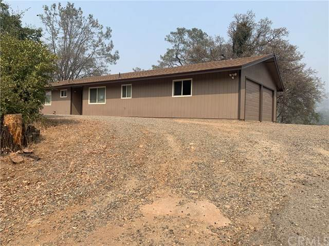 29573 Jim Bowie Court, Coarsegold, CA 93614 (#302670651) :: COMPASS