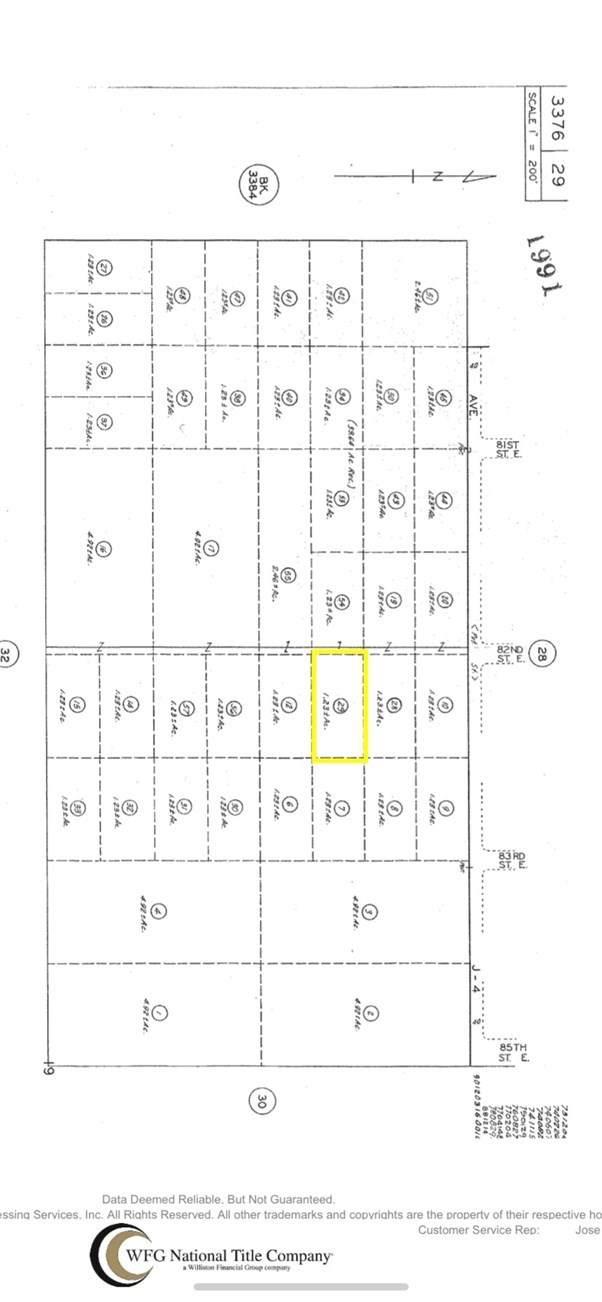 0 Vac/Vic 82 Ste/Ave J6, Lancaster, CA 93535 (#302670794) :: COMPASS