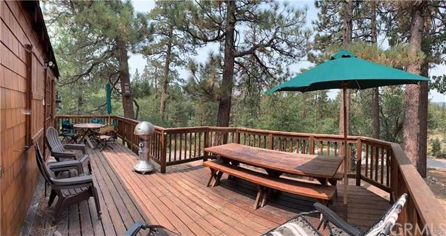 31 Metcalf Creek, Big Bear, CA 92315 (#302671317) :: Compass