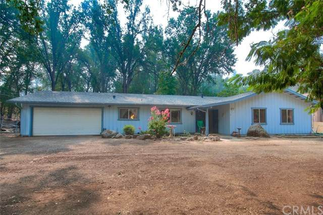 36927 Highway 41, Coarsegold, CA 93614 (#302671385) :: COMPASS