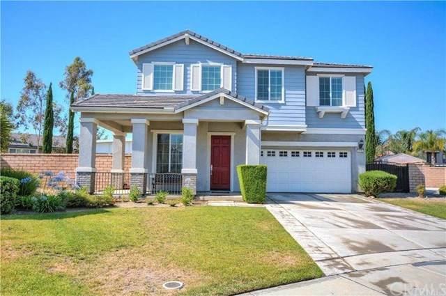 13761 Darkwood Way, Rancho Cucamonga, CA 91739 (#302671718) :: Farland Realty