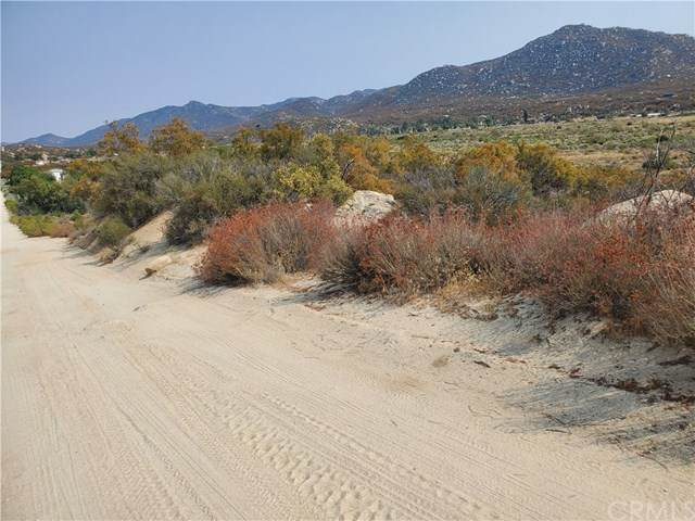 0 Evening Star Trail, Aguanga, CA 92536 (#302671829) :: COMPASS
