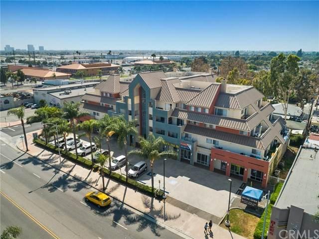 2140 S Main Street, Santa Ana, CA 92707 (#302671878) :: Compass