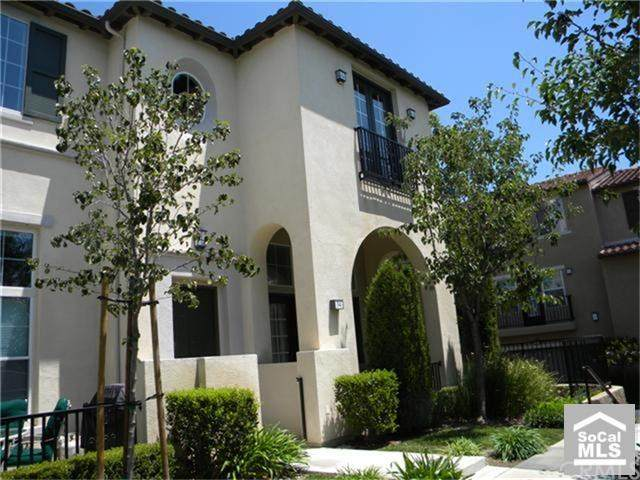 34 Bonsall #127, Irvine, CA 92602 (#302672293) :: Keller Williams - Triolo Realty Group