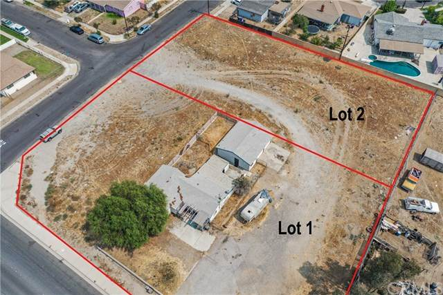 0 Cactus Ave, Rialto, CA 92376 (#302672324) :: Yarbrough Group