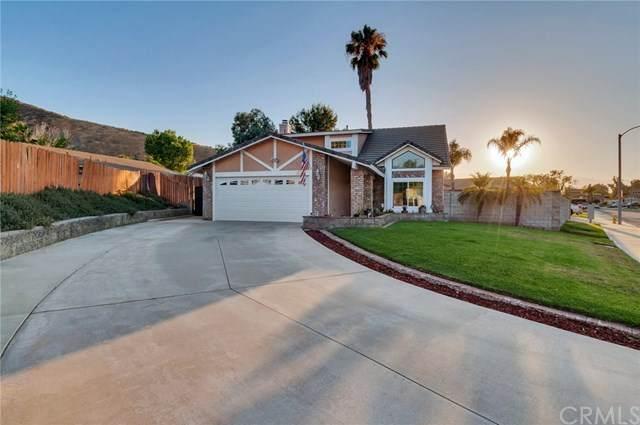 1529 Teton Street, San Bernardino, CA 92407 (#302672497) :: Dannecker & Associates