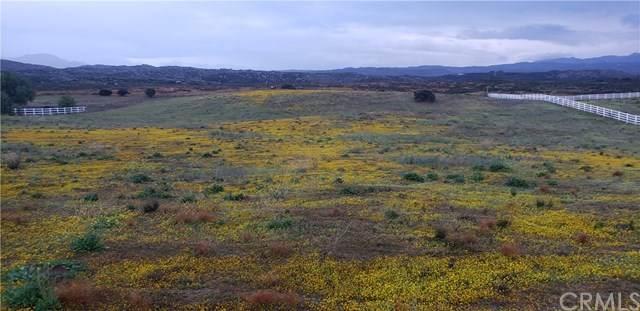 41740 Jojoba Hills, Aguanga, CA 92536 (#302672507) :: COMPASS