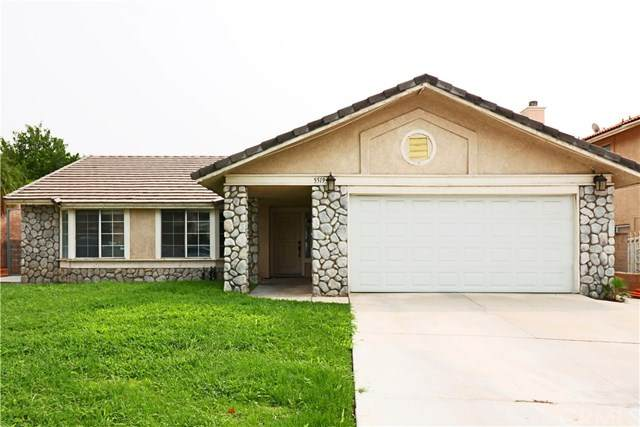 5519 N Berkeley Avenue, San Bernardino, CA 92407 (#302672615) :: Dannecker & Associates