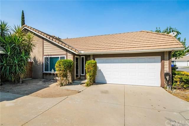 12339 Mint Court, Rancho Cucamonga, CA 91739 (#302672617) :: Farland Realty