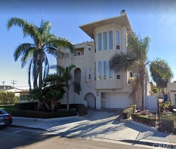 243 Date Avenue, Imperial Beach, CA 91932 (#302672780) :: COMPASS